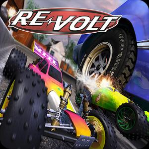 nice REVOLT Classic 3D (Premium) 1.2.7 MOD APK is Here