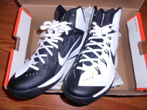 Order Nike Hyperdunk 2014 Cheap sale White Black 653640-100