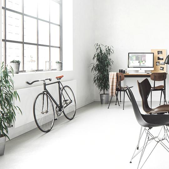 Home of independent streetwear brand Alfie Banks® | Interior
