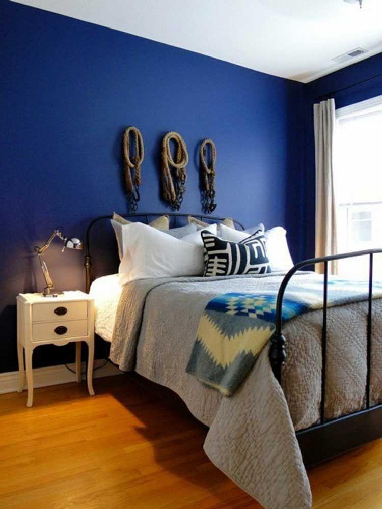 15 fotos e ideas para pintar y decorar un dormitorio de - Pintar un dormitorio ...