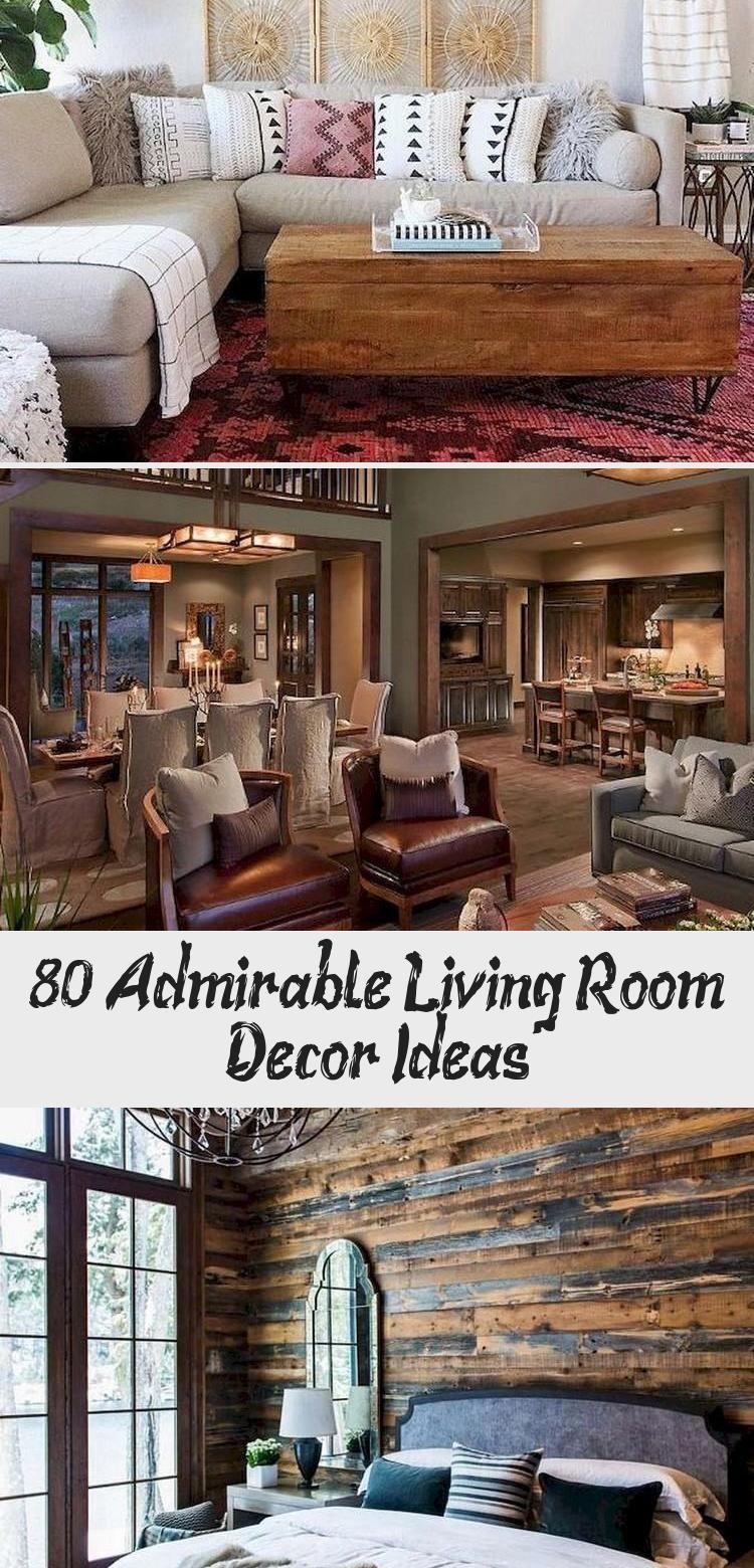 80 Admirable Living Room Decor Ideas Pinokyo Living Room Decor Decor Farmhouse Decor Living Room
