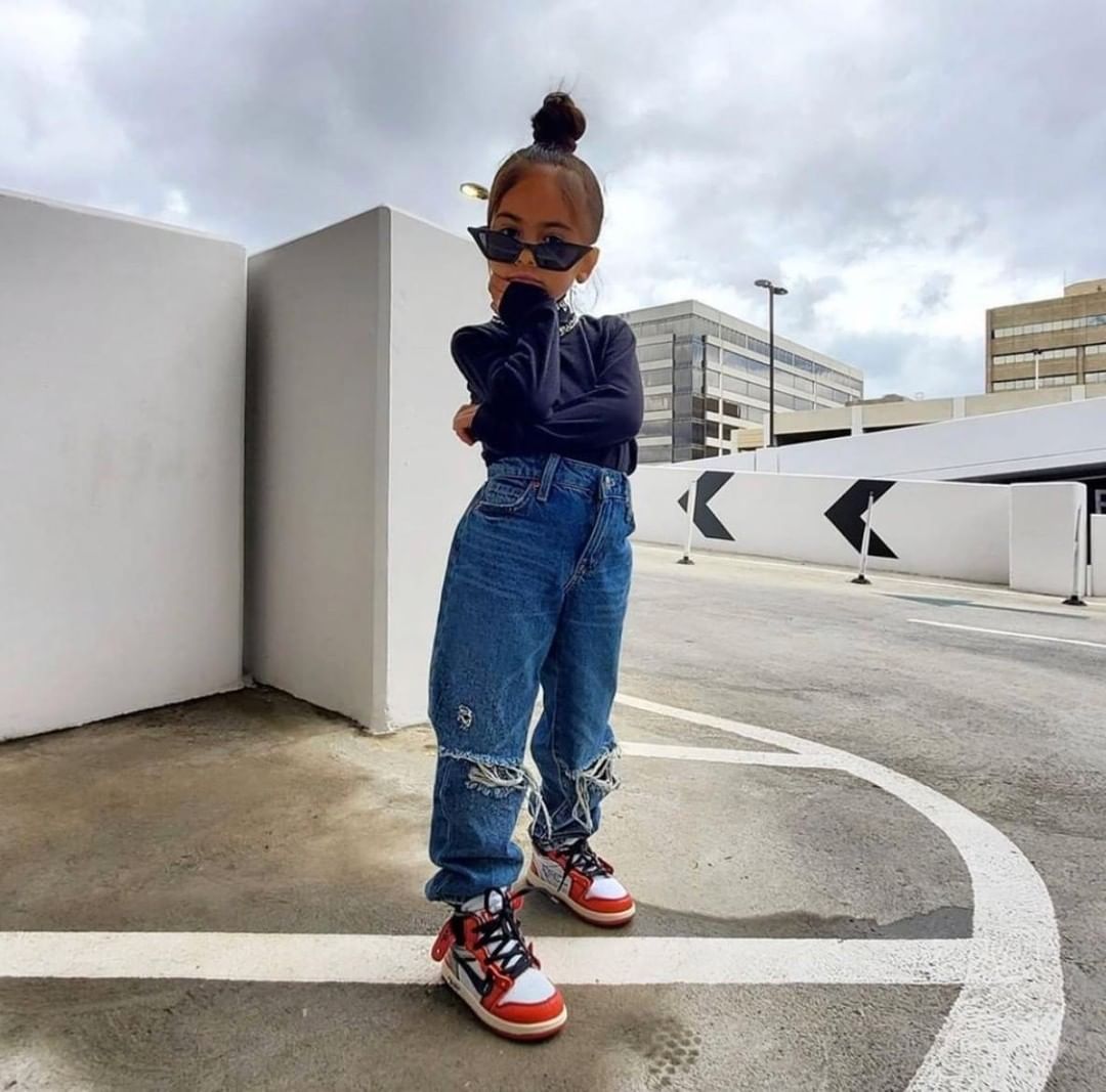 16++ Cute tomboy outfits for kids trends