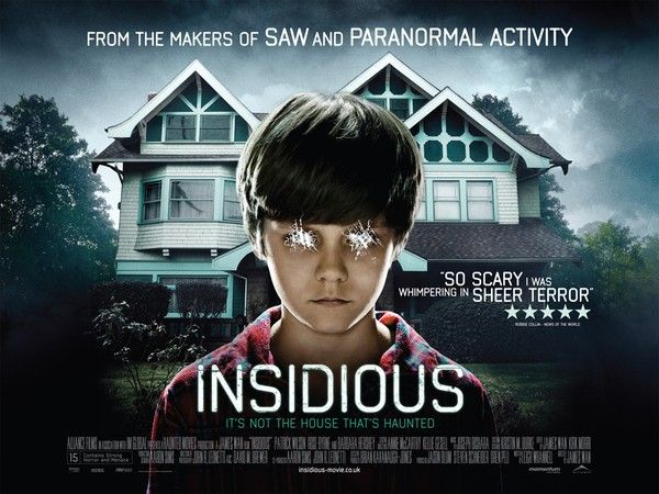 Watch Insidious Online For Free   Watch Free Movies & Free ...