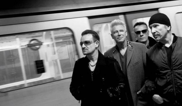 U2 llegó a 81 millones de usuarios con su nuevo disco y Ozzy Osbourne critica a la banda