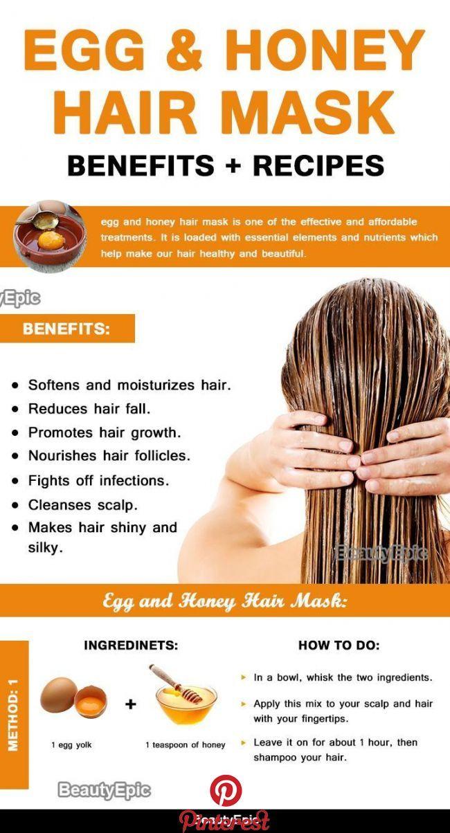 34+ Mayo egg honey hair mask inspirations