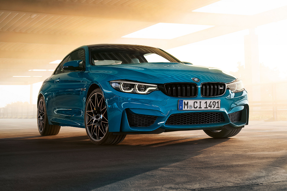 Bmw M4 Edition M Heritage Coupe Bmw M4 Bmw Luxury Car Brands