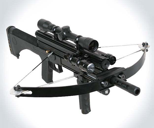 арбалет blackmambacrossbow