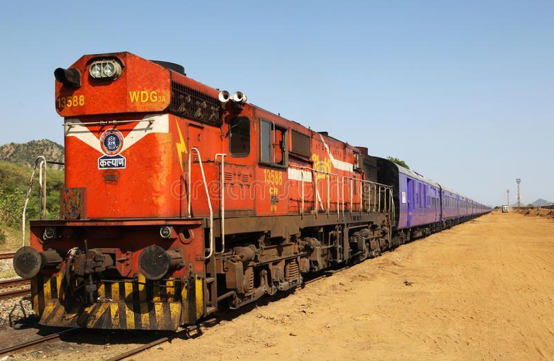 Train Engine A Powerful Train Engine Of The Indian Railways Aff Powerful Engine Train Railways Indian Ad Train Train Engines Train Photography