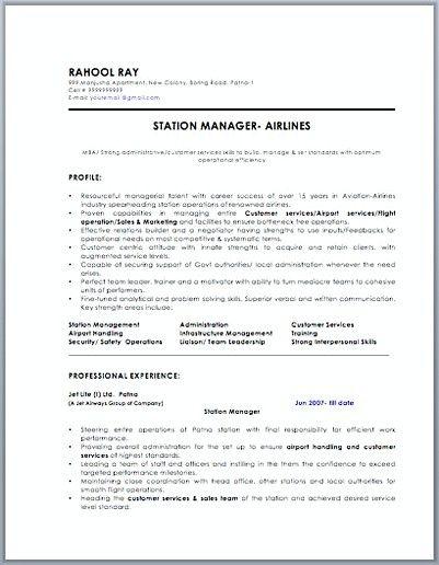 Applied Behavior Analyst Resume  Resume  Job