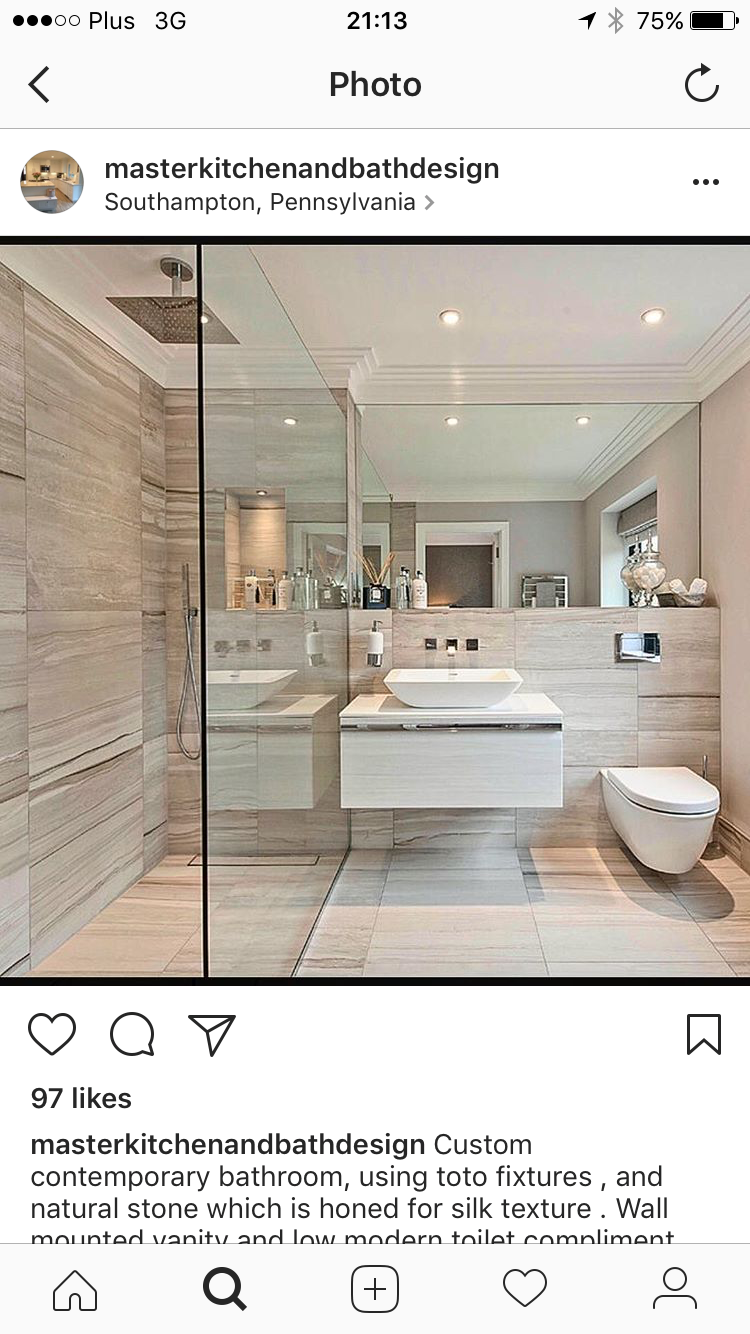 Prysznic Do Sypialni Modern Concept Sypialnia