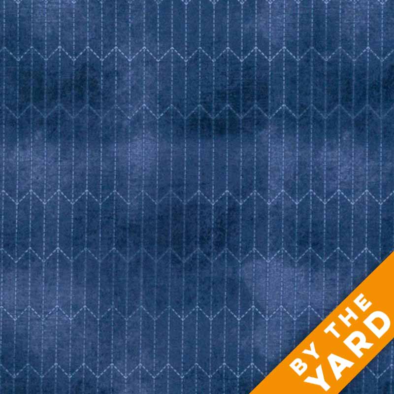 Freespirit Tim Holtz Eclectic Elements Chalk Lines Pwth067 Blue By The Yard Pineapple Fabrics In 2021 Pineapple Fabric Tim Holtz Chalk