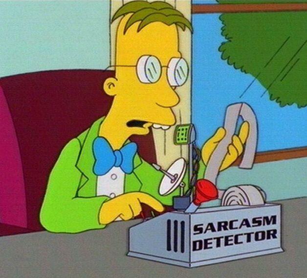 23++ Sarcasm detector ideas in 2021