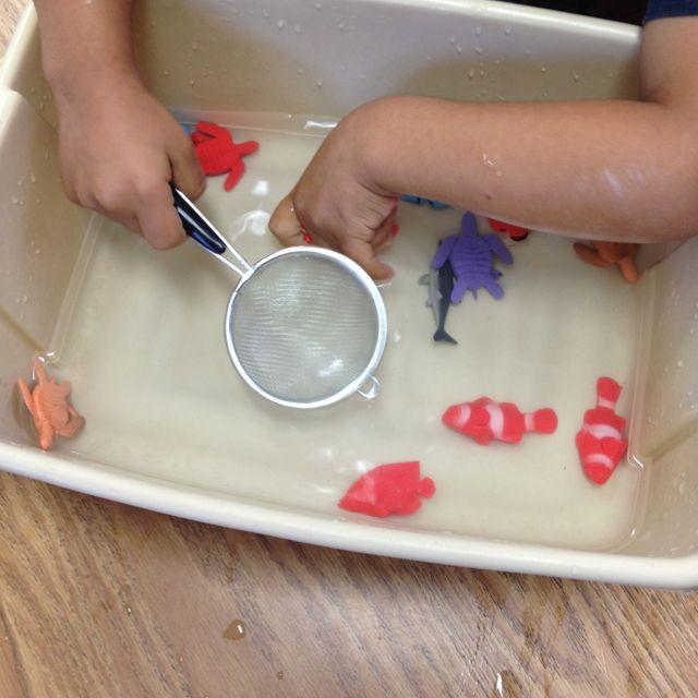 Pin By Nan Kim On Montessori Montessori Toddler Montessori Lessons Toddler School