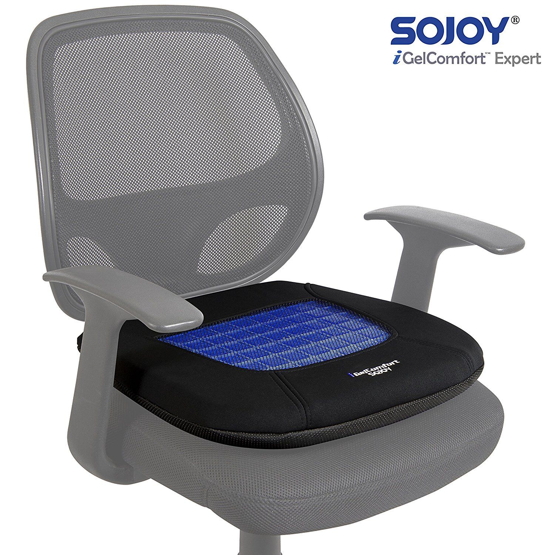 Sojoy Coccyx Cushion 21.99! Chair pads