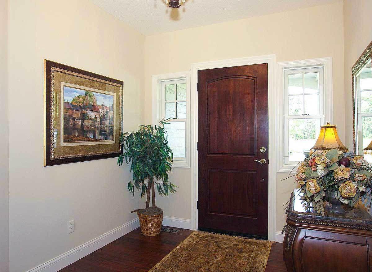 Craftsman house plans Plan 23256JD Stunning Craftsman