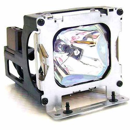 Projector Lamp Assembly with Genuine Original Phoenix Bulb Inside. DX733 Optoma Projector Lamp Replacement