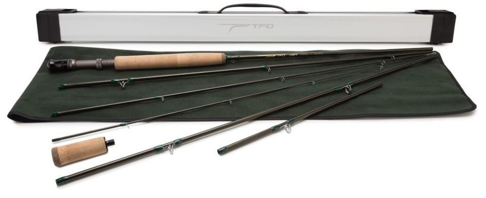 Tfo Drift Fly Rod Temple Fork Outfitters Drift Rod Nymph Rod Templeforkoutfitters Fly Rods Rod Drifting