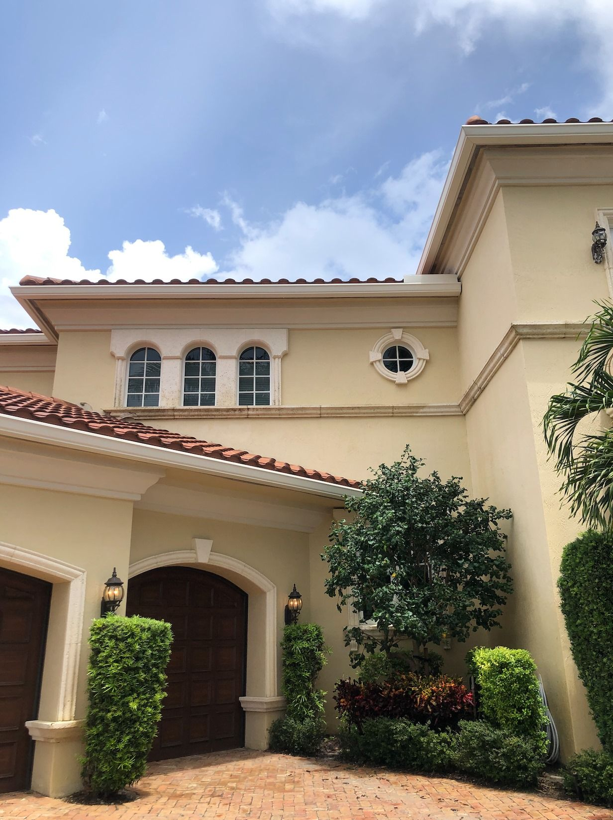 Water, wind and sunlight can wreak havoc on your roof. Often, executing a few simple repairs can prolong the life of your roof. Already leaking? Contact us and we will help. #RepublicRoofing #Roofers #RoofRepairs #Experience #LicensedandInsured #SoFlo #SouthFlorida #Miami #MiamiDade #Hollywood #PalmBeach #WestPalmBeach #Fortladuerdale