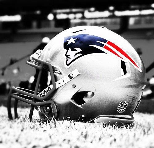 Monochromatic New England Patriots England Patriots Nfl New England Patriots