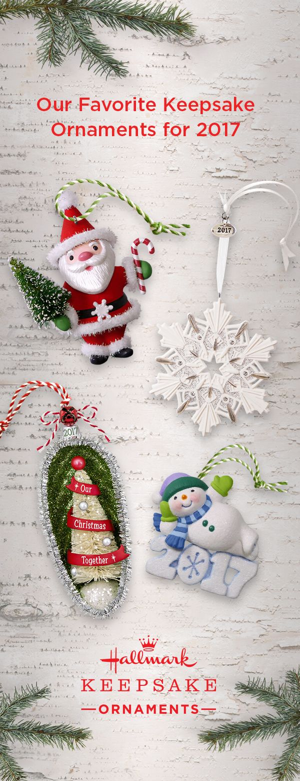 2011 Hallmark Welcome Christmas VIP Gift Repaint Christmas Ornament New