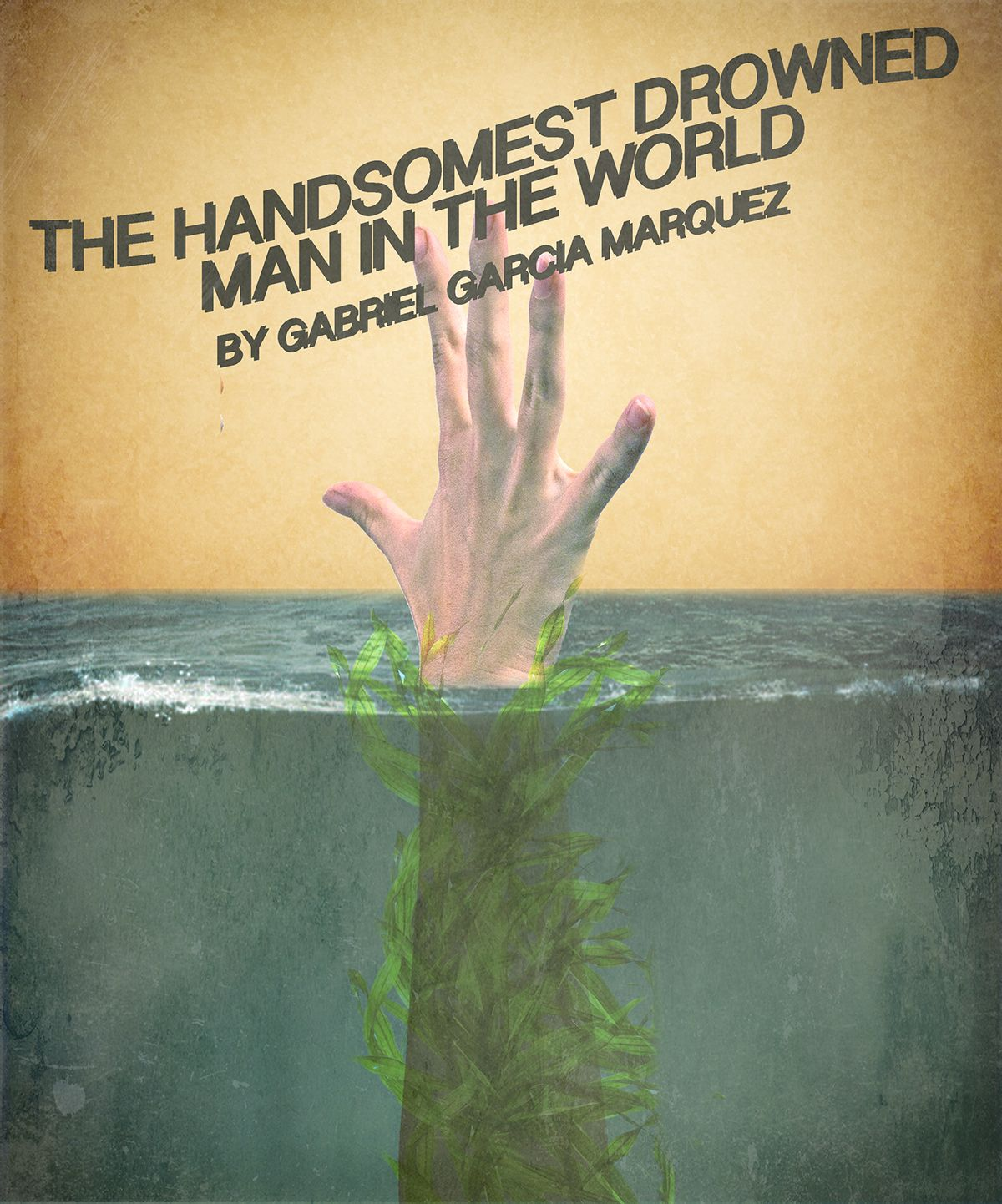 the handsomest drowned man in the world by gabrielle garcia  the handsomest drowned man in the world by gabrielle garcia marquez pub 1968