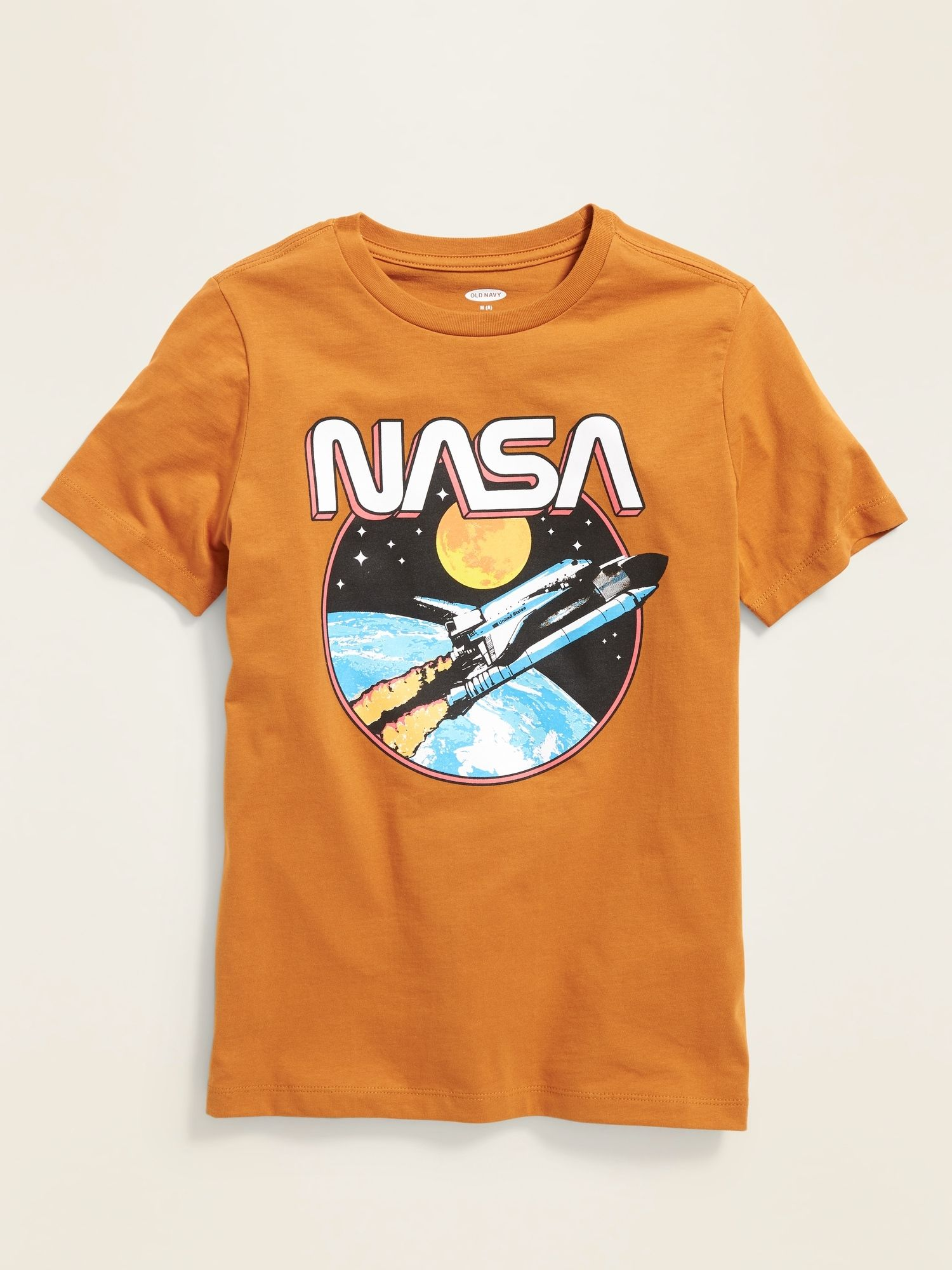 Old Navy Nasa® Space Rocket Graphic Tee for Boys