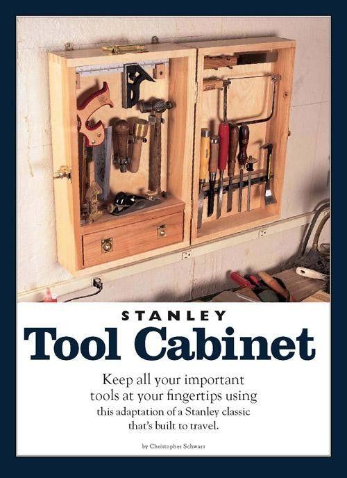 Tool Storage Cabinets