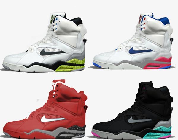 Nike Air Command Force 2014