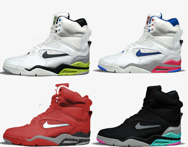 timeless design be35b 240d2 Nike Air Command Force 2014