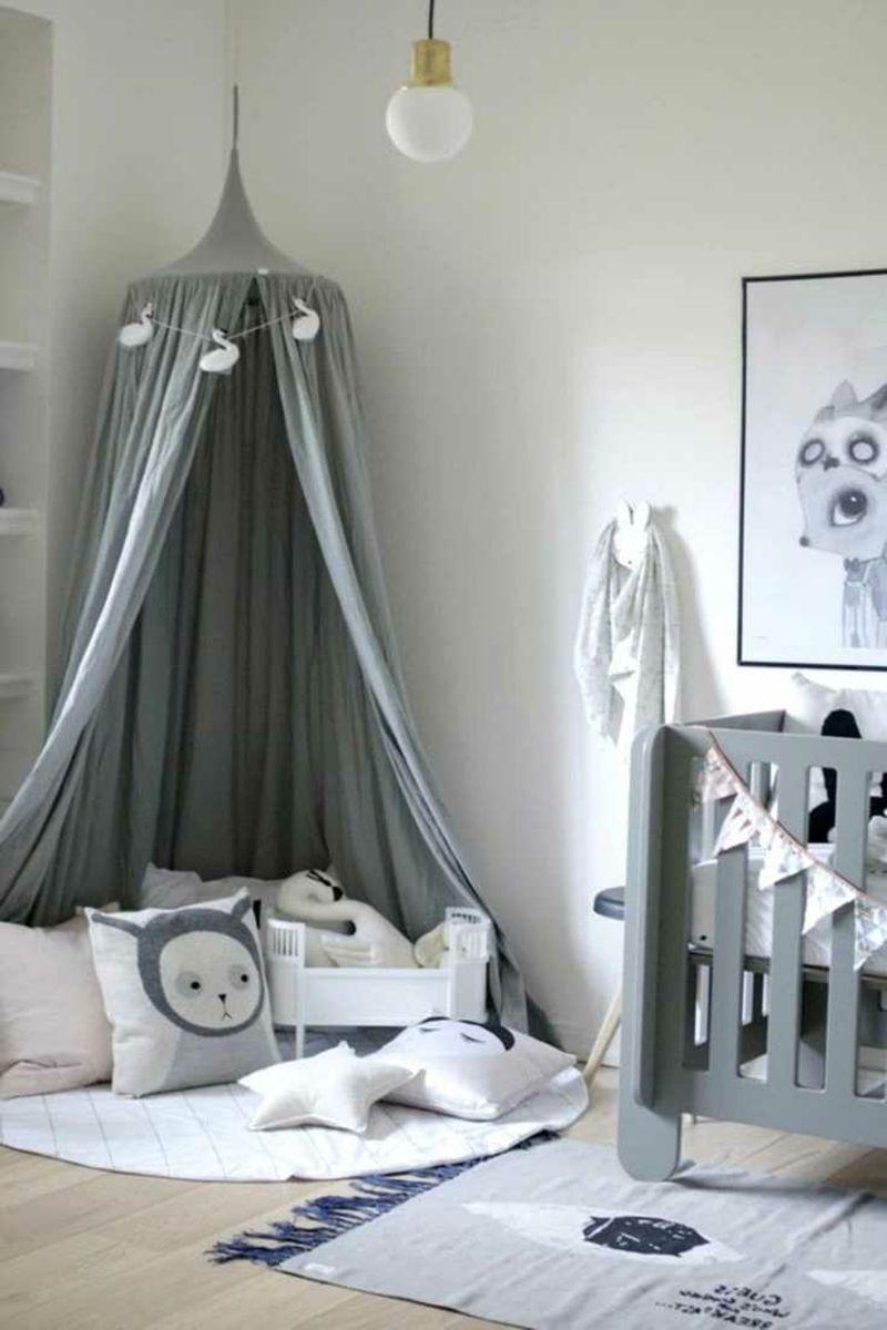 Ideen Für Kinderzimmer Kuschelecke Kinderzimmer Einrichten Inspirierende  Ideen