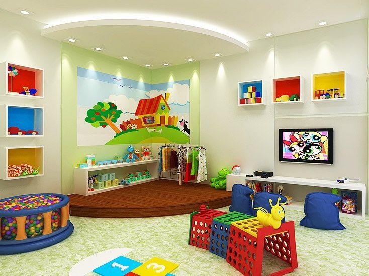 674f6c52657bc0c03407e1dd60628be7 Jpg 734 550 Daycare Decor Kid Room Decor Daycare Rooms