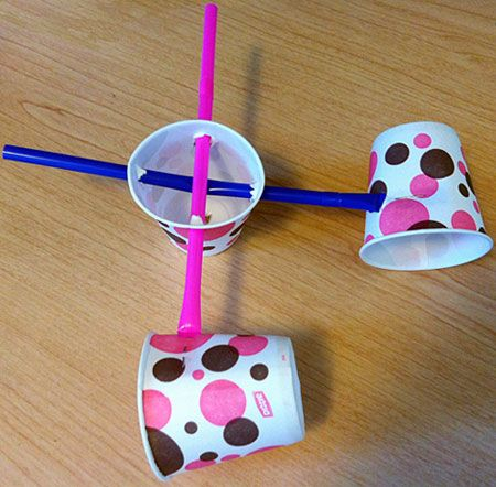 how to make a wind generator for a science project