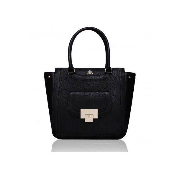 Milli Millu Pre-owned - Leather handbag t4AbZRC