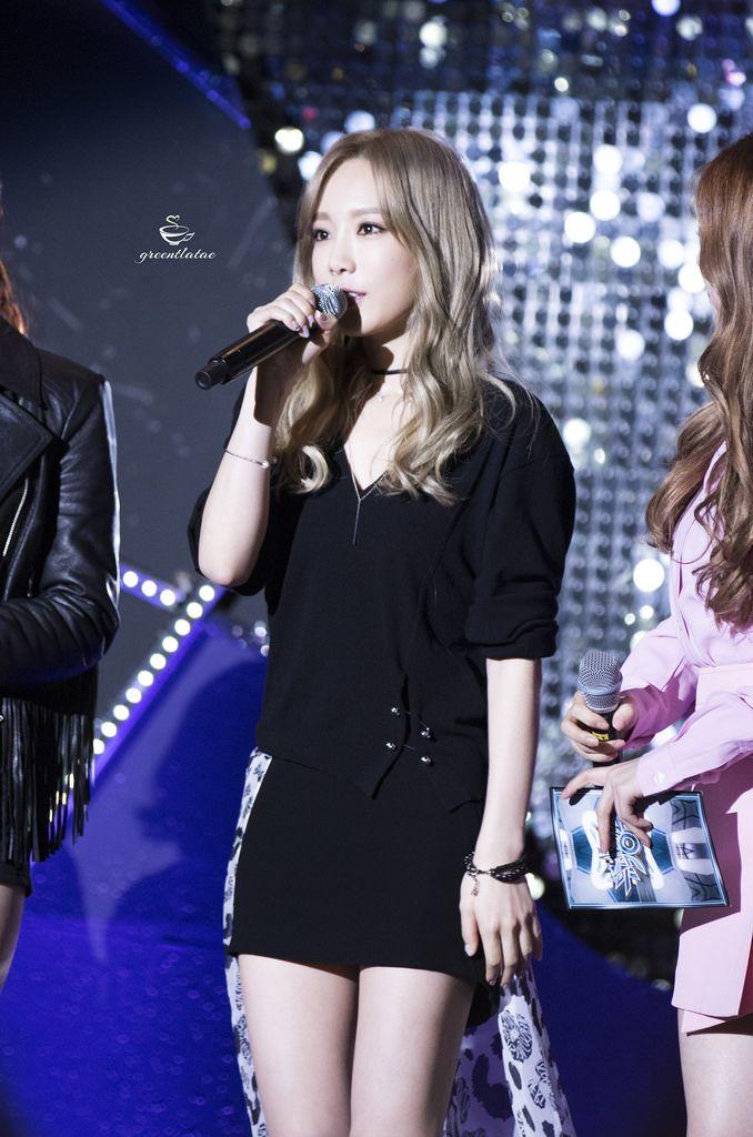 FY! GG | tiffany | Idols coreanos, Girls generation y Moda