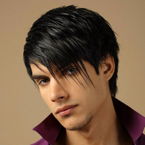 35 Cool Emo Hairstyles For Guys 2020 Guide Emo Hairstyles For Guys Emo Hair Boy Hairstyles