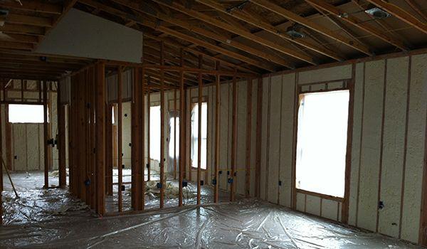 Western Spray Foam, LLC   Photos   Western homes, Spray ...