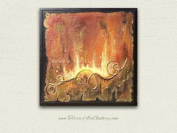 Hey, I found this really awesome Etsy listing at https://www.etsy.com/il-en/listing/206128829/the-creative-fire-abstract-105x105-one