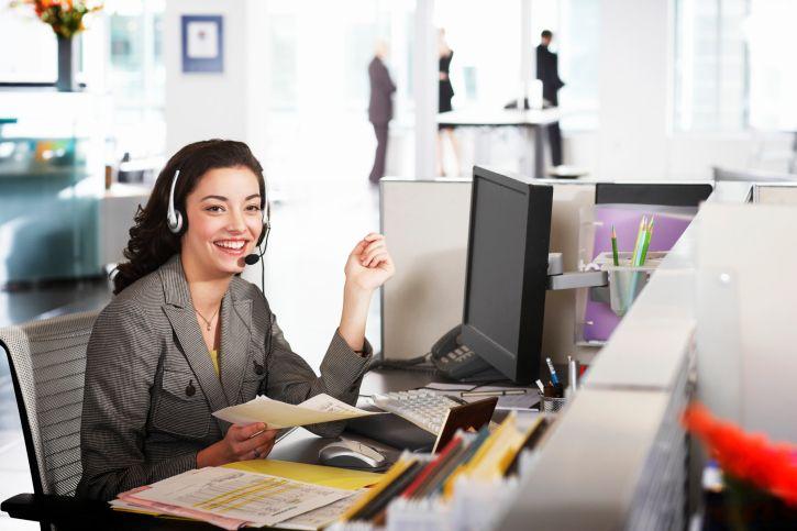 Administrative Assistant Interview QA