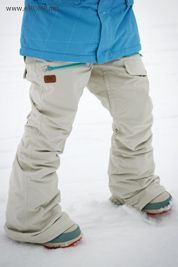 2013 270 ˚ Spin Pant - WarmGrey from rompru.cafe24.com // $152.90