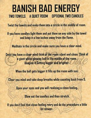 Details about Call a Spirit, Book of Shadows Spell Parchment Page, Wicca, Witchcraft #wiccanspells