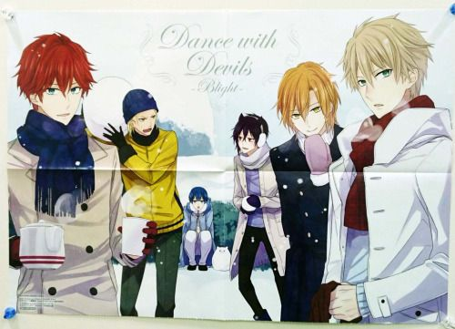 dance with devils - Cerca amb Google