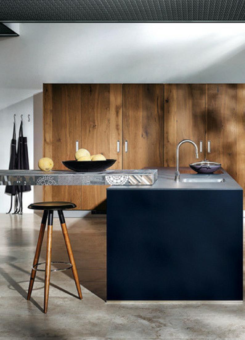 Ideen Für Die Renovierung: 7 Moderne Küchen Mit Kochinsel Als Inspiration