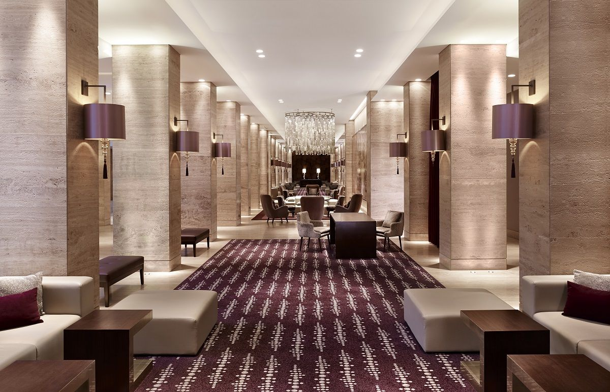Metropol Palace Belgrade Serbia A Grandiose Hotel With An Amazing History Exudes Luxury And Elegance From The Moment You Step