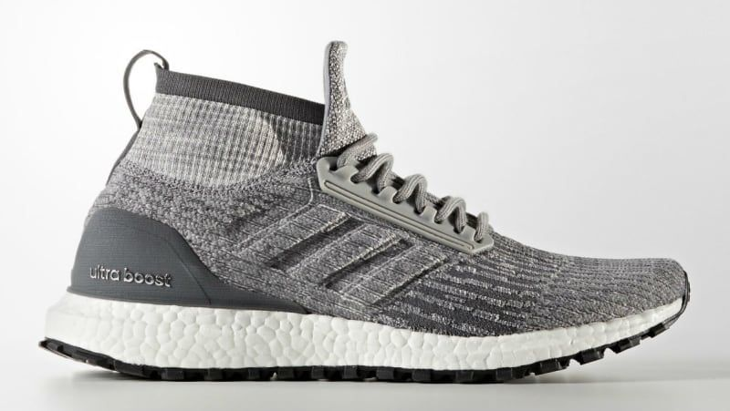 151583101f9 adidas Ultra Boost ATR Mid  Grey  for Fall  sneakers  shoes  kicks ...