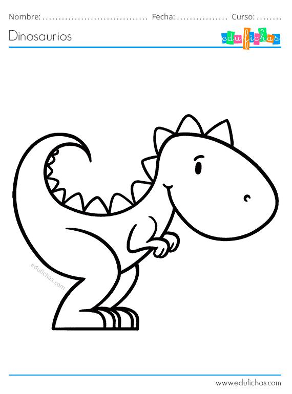 Dinosaurios Para Colorear Libro De Colorear Gratis Imprimir Pdf Imagenes Para Colorear Ninos Libro De Dinosaurios Para Colorear Dinosaurios Para Pintar