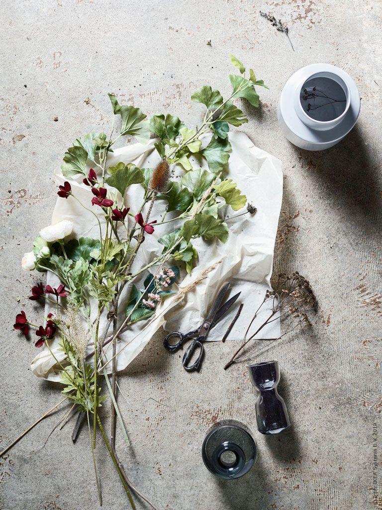 100+ bästa bilderna på Krukor & Växter | växter, krukor, ikea