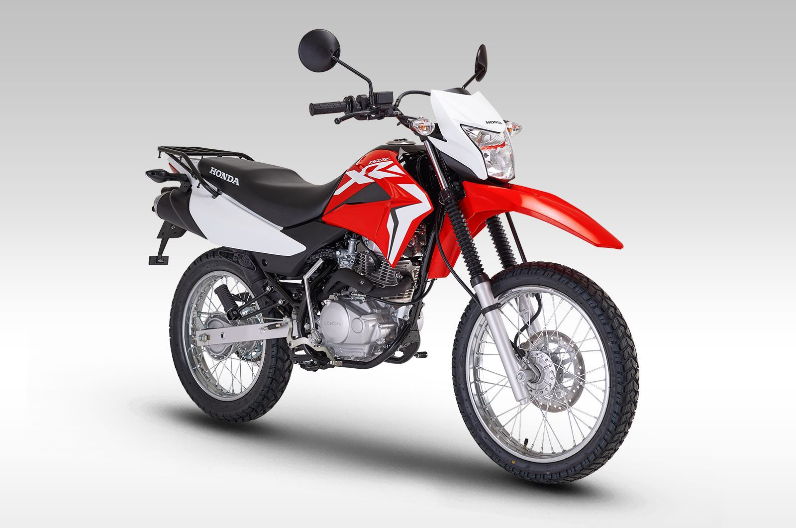Honda Xr 150 Motorcycle Philippines In 2020 Honda Motorcycle New Honda