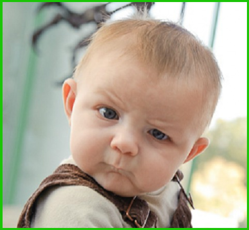 Memes Without Words Google Search Funny Babies Funny Kids Baby Memes