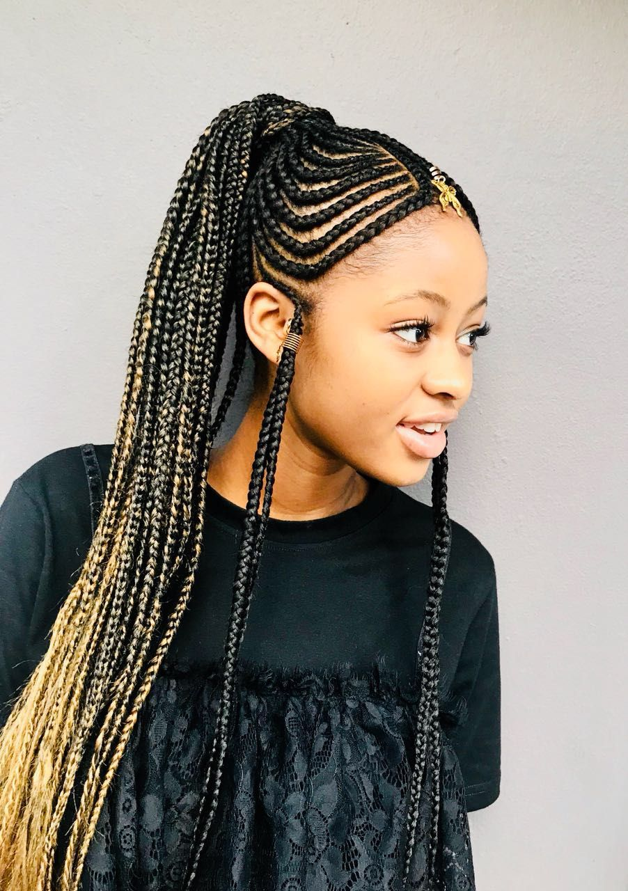 Fancyclaws Salon 15 Hurst Grove Musgrave Durban South Africa 0712093250 African Braids Hairstyles Cornrow Hairstyles Hair Styles