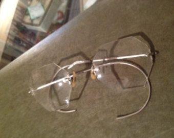 Octagon glasses